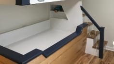 Bethany Beach Bunks